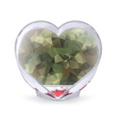 Сувенир Сердце Камуфляж