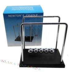 Маятник Ньютона большой 18 см