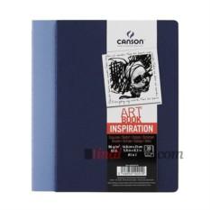 Скетчбуки Canson Inspiration Artbook New A4 (2шт)