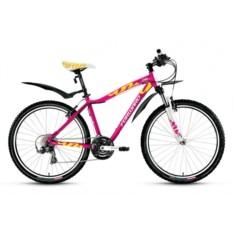 Горный велосипед Forward Lima 1.0 (2016)