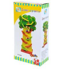 Развивающая игрушка Серпантин
