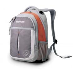 Рюкзак Wenger (цвет — серый/оранжевый)