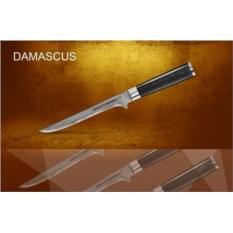 Кухонный обвалочный нож Samura Damascus