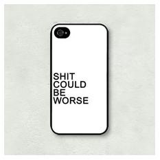 Чехол для телефона Could be Worse для iPhone 6,6S