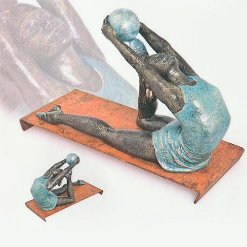 Скульптура Искусство пластики