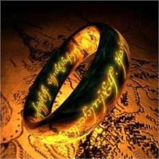 Золотое кольцо Всевластия