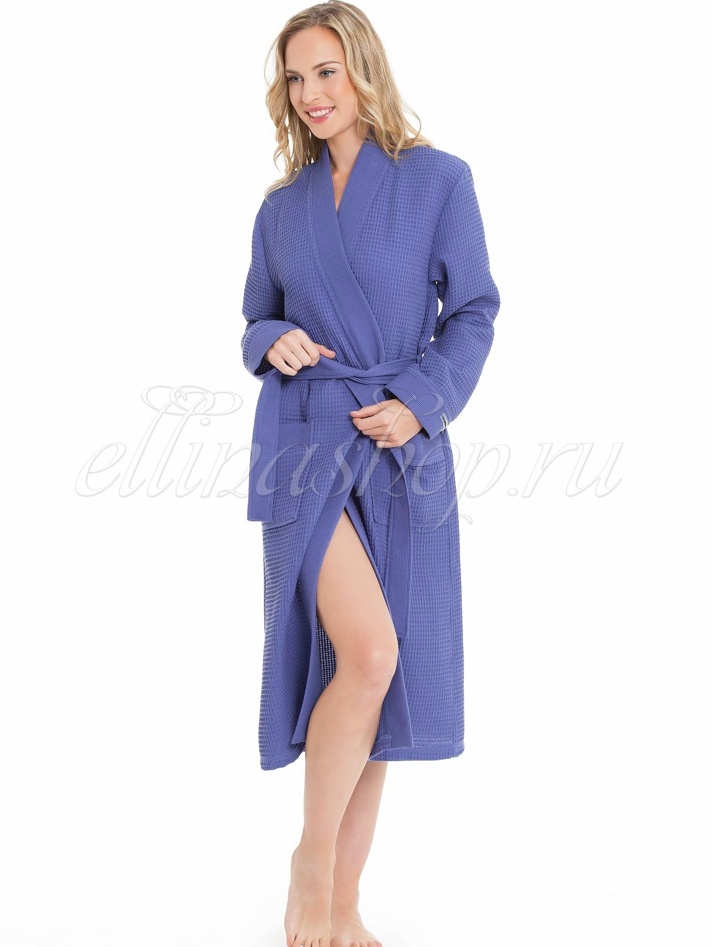 Женский халат Thalasso