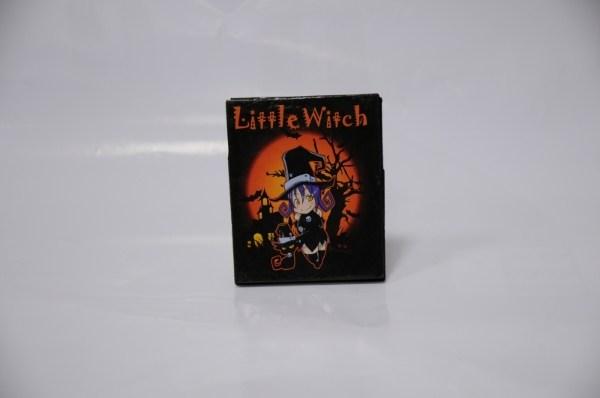 Кошелек самоупаковывающий деньги Кошеленок(Little Witch )