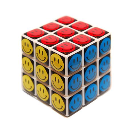 Кубик «Смайл»
