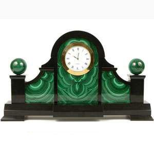 Каминные часы «Шар»