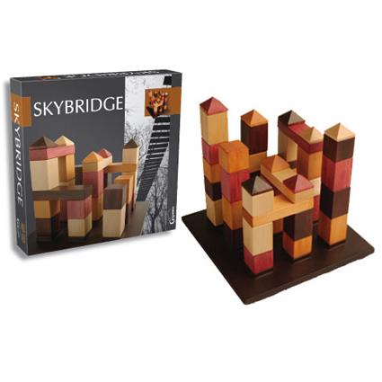 Настольная игра Skybridge