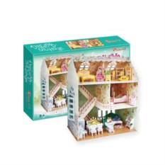 3D пазлы Cubic Fun Дом мечты