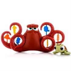 Игрушки для ванной Хэнк-мишень