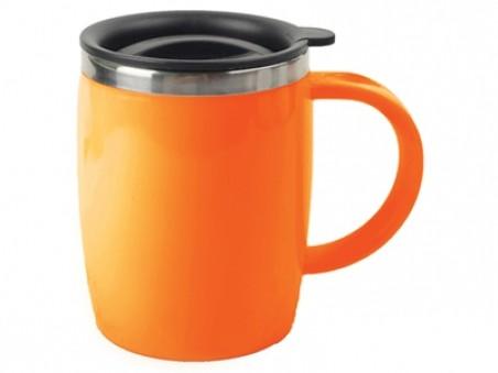 Кружка с термоизоляцией Brew