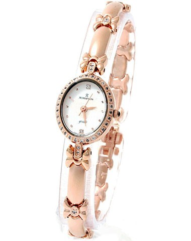 наручные часы ROMANSON RM 8601Q LR(WH)