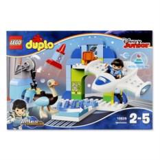 Конструктор LEGO Duplo «Стеллосфера Майлза»