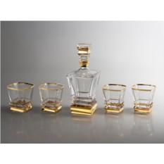 Набор для виски «Зигмунд Фрейд»