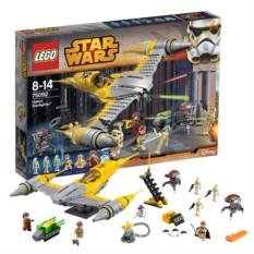 Lego Star Wars Истребитель Набу