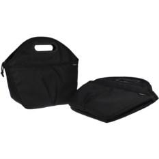 Дорожная сумка-холодильник Traveler Lunch Bag Black