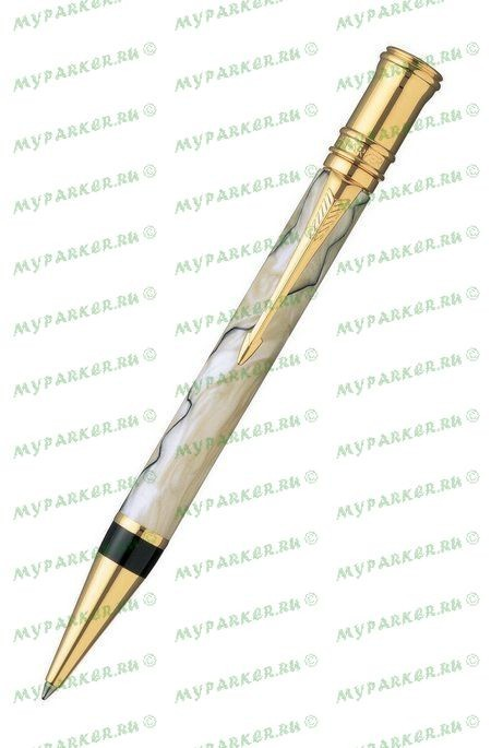 Шариковая ручка Parker Duofold International K186