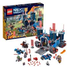 Конструктор Мобильная крепость Lego Nexo Knights