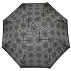 Мужской зонт Ferre в серых тонах