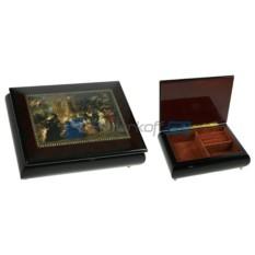 Шкатулка для ювелирных украшений Флоренция