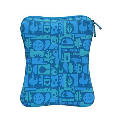 Чехол для ноутбука «Синий»