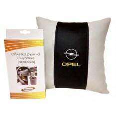Подарочный набор (декоративная, оплетка), Opel