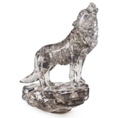 3D головоломка Волк