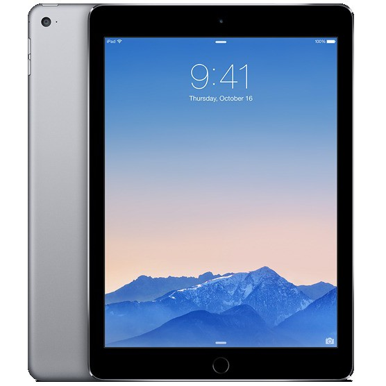 Apple iPad Air 2 64gb Wi-Fi (Space Grey)