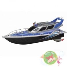 Радиоуправляемый катер Heng Tai Police Speed Boat