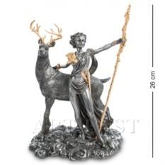 Статуэтка Артемида - Богиня охоты (26 см)