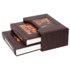 Книга Мысли, афоризмы и шутки знаменитых  ... (2 тома)