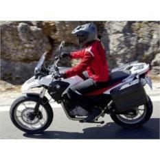 Подарочный сертификат Вождение мотоцикла BMW