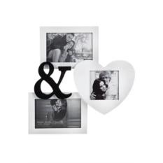 Рамка для 3-х фото Ты и я