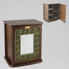 Настенный шкафчик для мелочей Виноград