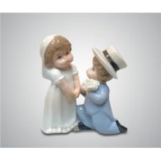 Статуэтка ''Свадебная парочка''