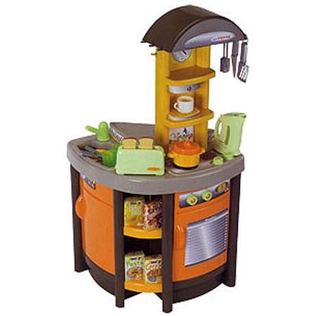 Кухня с аксессуарами Mini Tefal