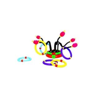 Игрушка-кольцеброс «Змейка»