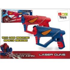 Игрушечное лазерное оружие SPIDER-MAN MARVEL от IMC Toys