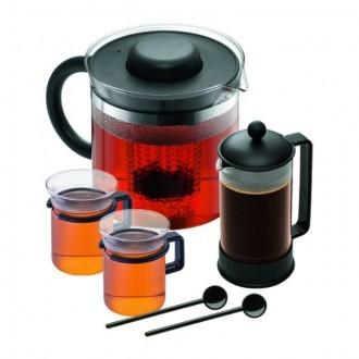 Набор чайно-кофейный (6 предметов) MELIOR Martin