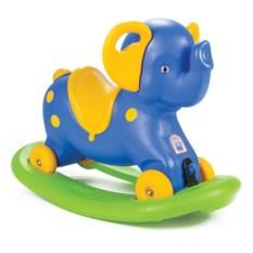 Качалка-каталка Слон