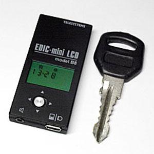 Диктофон «Edic-mini» LCD