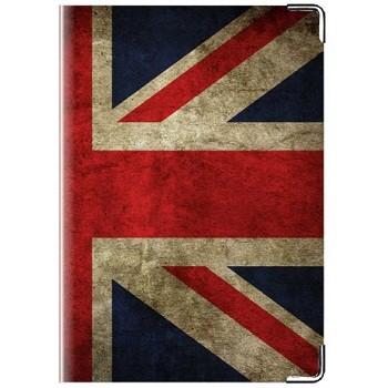 Обложка для паспорта «Британский флаг»