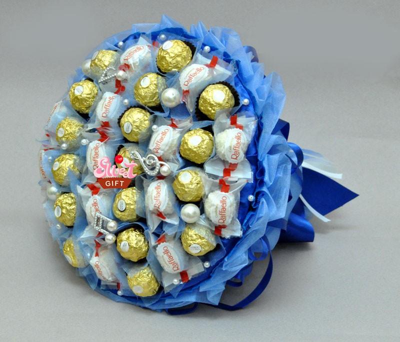 Букет из конфет Полонез