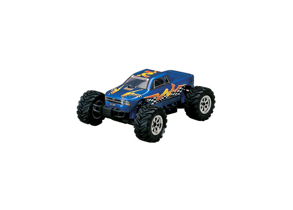 Модель ZK2 EP MONSTER TRUCK L