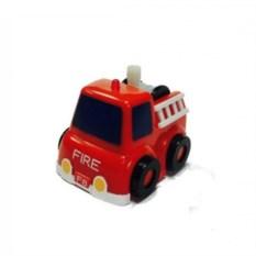 Заводная игрушка Пожарная машина