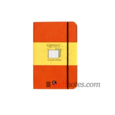 Записная книжка Cartesio Orange Small
