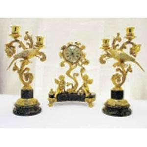 Каминный набор «Колибри»